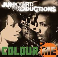 Junkyard Productions - Sister Let Him Go